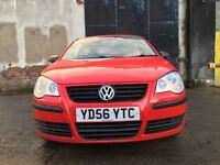 2006 Volkswagen Polo 1.2 3 Door Hatchback ***EXCELLENT RUNNER***