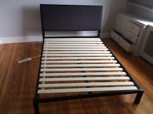 Beautiful Double Bed Frame