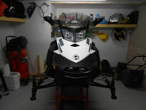 2011 Ski Doo 800R Renegade for Sale