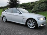 2005 BMW 318 2.0i ES LOW MILEAGE