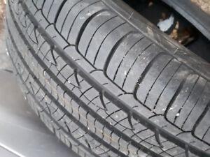 4 all seasons tires NEXEN 205/65r16