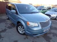 Chrysler Grand Voyager 2.8 CRD Auto Touring Stow'N'Go