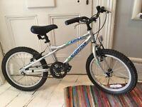 Kids Dawes blowfish bike