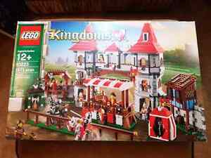 Lego Kingdoms Joust 10223 - Discontinued