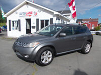 2006 Nissan Murano SL AWD   New MVI Roomy Solid SUV Bedford Halifax Preview
