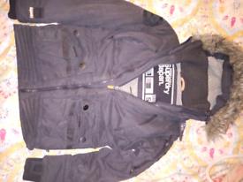 Men's medium superdry jacket