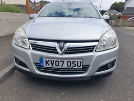 Vauxhall astra 1.8, Automatic