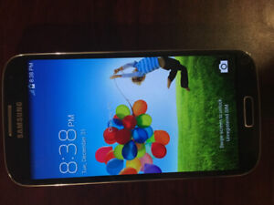 Samsung Galaxy S4 I337m Kijiji In Ontario Buy Sell Save With