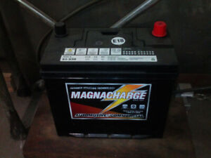 Brand new Magnacharge battery