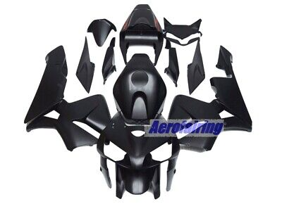 AF ABS Fairing Injection Body Kit Painted for Honda CBR 600RR 2005 2006 BR