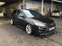 2008 300bhp 2.5 Turbo Focus ST with Dreamscience Stage 2