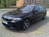 BMW M5 4.4 auto 2012MY - FINANCE AVAILABLE