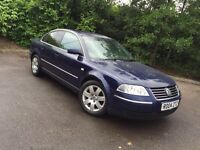 2004 VW Passat 1.9 Tdi 130 • 4 Motion • New Mot