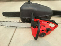 2- Homelite Chainsaws