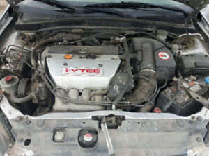 Rsx type s good condition