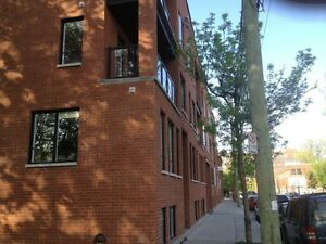 Beautiful condo -- Atwater market, canal lachine  Charlevoix met