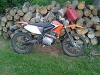 2009 250 gio jump on and go