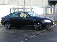 Volvo S80 2.4 2008MY D5 SE Sport Automatic