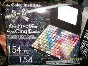 BRAND NEW MAKEUP, value over 300.00