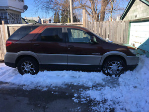 2002 BUICK FOR SALE