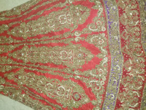 Wedding/ Bridal Lengha