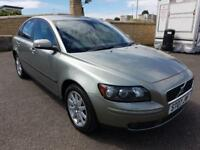 1 OWNER FROM NEW - Volvo S40 - 1.6 - Saloon