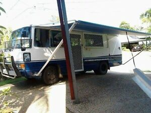1992 Toyota coaster !! Rochedale Brisbane South East Preview