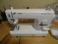New Brother PQ1500S High Speed Quilting & Sewing Machine $700.00