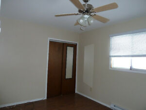 Available October Ist, 2 BDRM apartment
