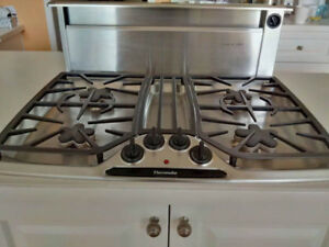 Luxury THERMADOR Gas Cooktop $750 OBO