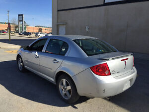 2010 Pontiac G5 Sedan $6900 OBO *** LOW MILEAGE***
