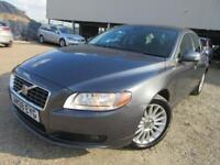 2008 Volvo S80 2.4 D SE Geartronic 4dr