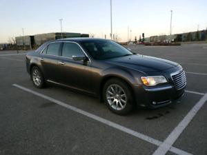 2013 Chrysler 300C Hemi RWD