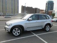 2008 BMW X5 3.0 30d SE 5dr