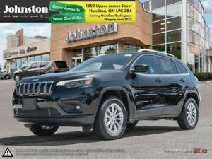 2019 Jeep Cherokee North 4x4  - Heated Seats - $103.35 /Wk