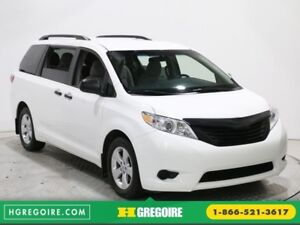 2015 Toyota Sienna AUTO A/C BLUETOOTH GR ELECTRIQUE MAGS 7 PASSA