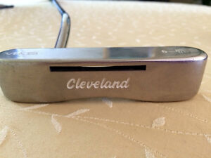 Cleveland VAS 6 Putter - Men's Left Hand - With head cover Gatineau Ottawa / Gatineau Area image 5