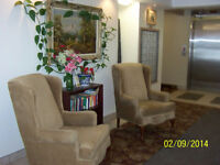 Currently Renting Clean Quiet FriendlySeniors Apartment