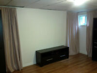 Bsmt room for student/young professional; close to Trent U.