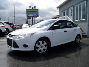 2014 Ford Focus Sedan SE ++APPROBATION+DIRECT++