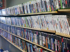Hundreds of older retro  Video Games/PC  xbox ,xbox 360,ps3,ps2