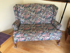 Antique small sofa for sale