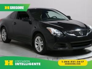 2013 Nissan Altima 2.5 S .AUTO A/C GR ELECT MAGS