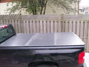Hard Top 8FT.Box