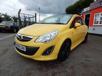 2011 Vauxhall Corsa 1.2i 16V Limited Edition 3dr PX WELCOME 3 door Hatchback