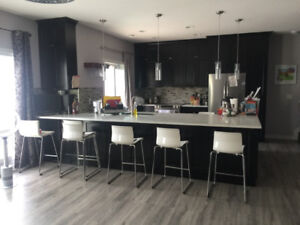 Renovated Luxury 3 Bdrm Townhouse/Condo Open-Concept Living