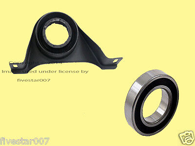_front Center Carrier Driveshaft Support w/ Bearing_Bracket Mount_for Mercedes