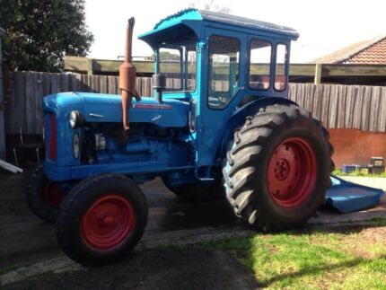 TRACTOR Noble Park Greater Dandenong Preview