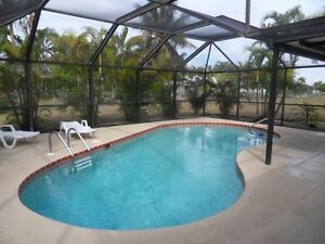 TO RENT CAPE CORAL, MEXICO GOLF FLORIDA