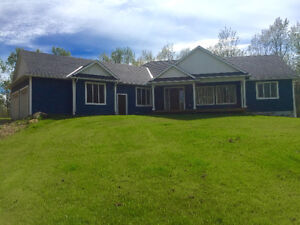 House for rent in Cherry Grove/ Cold Lake